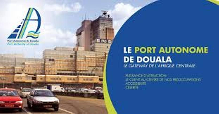 Terminal Investment Limited prende Douala
